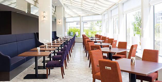 レストラン&カフェ カメリア